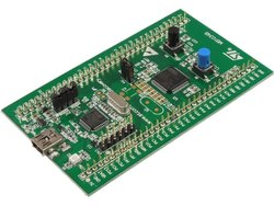 STM32 STM32F0 DISCOVERY Discovery Kit