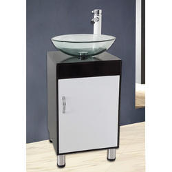 16 inch PVC Bathroom Vanities