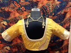Traditional Embroidered Blouse