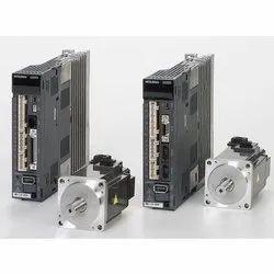 MR-J3 Servo Amplifier
