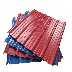 JSW Roofing Sheets