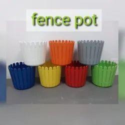 Fence Pot 12