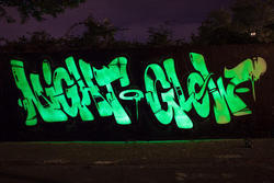 Night Glow Paints