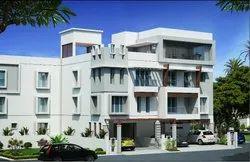 Residential 2 2BHK Flat for Sale in Chennai, Ashok Nagar