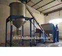 Stainless Steel Food Powder Mixer
