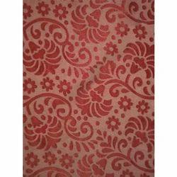 Fancy Brasso Fabric