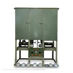 Fully Automatic Bowl Making Machine