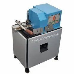Chips Cutting Single Supari(Betel Nut) Cutting Machine