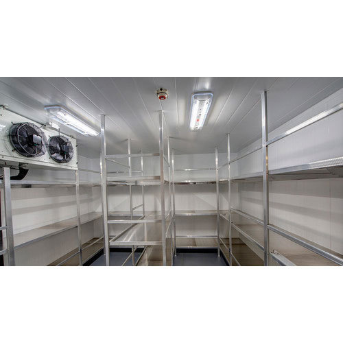 Modern Cold Storage Room