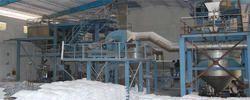 Iodized Salt Plant