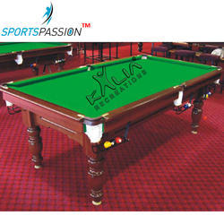 Pool Table Economy Model KP-KR-2313