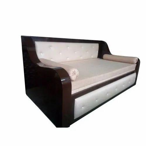 Daniels Furniture Wooden Sofa Bed, Daniels Home Furniture