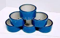 Blue Self Adhesive Tape