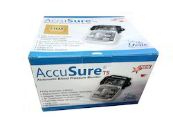 Dr Gene Accusure Upper Arm BP Monitor-TS
