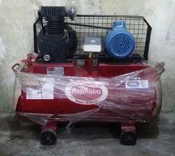 Double piston Air Compressor