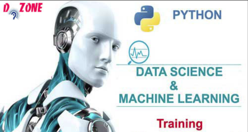 IT Training Course - Python Data Science & Machine Learning