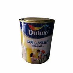 High Sheen Dulux Promise Enamel Paint