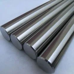Inconel Alloy 800 Round Bars