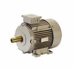 4 Pole Siemens Electric Motor