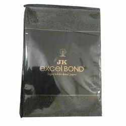 JK Excel Bond Paper, Size: A4
