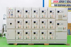 440v Ac IP Rating: IP54 LT Distribution Panel, 6, 3 Phase