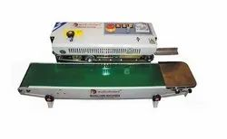 Continuous Pouch Sealing Machine (Horizontal Model)