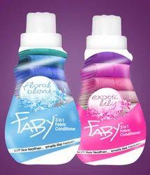 Faby Fabric Softener