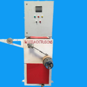 PLC Yarn Winder For PP Strap