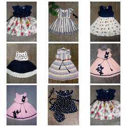 7ffcf2531 Kids Frock - Children Frock Latest Price, Manufacturers & Suppliers