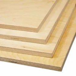 Calibre Prime White Ockume Okoume Plywood, Thickness: 6 Mm, Size: 8 X 4 & 7 X 4