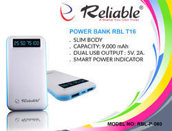 Reliable T16 P-060 Power Bank