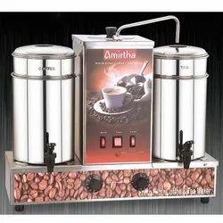 Fresh Filter Coffee & Tea Maker