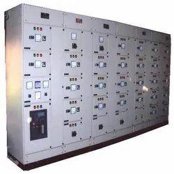 800 Ampere Main LT Control Panel