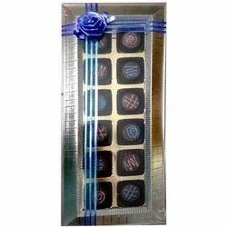 Handmade Plain Chocolates