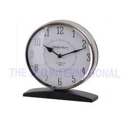 Table Clock MDF Base