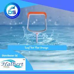Leaf Net Flat Orange