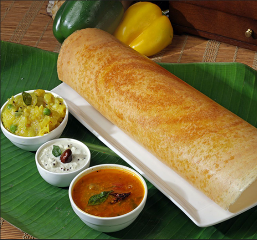 South Indian Food Dosa View Specifications Details Of South