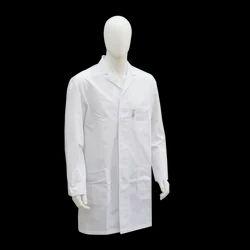 Doctor Coat Lab Coat