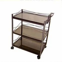 Hotel and Commercial Serving Trolley SVT1