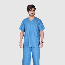UB-STUN-M-001 Ward Boy Tunic