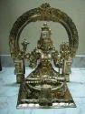 Sri Kamakshi Amman Panchaloham 18 Inches