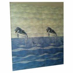 Bathroom Printed Wall Tiles