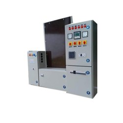 CNC Control Panel, Operating Voltage: 380 V, Degree of Protection: Ip 65
