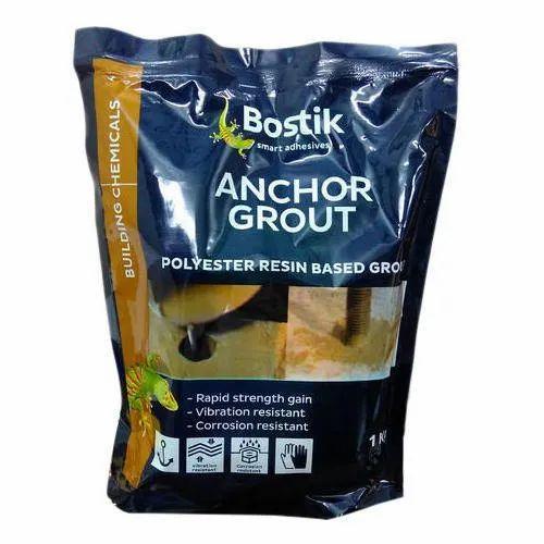 Bostik Anchor Grout