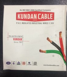 Kundan Cable Wire