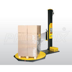 Pallet Overwrapping Machine