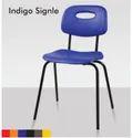 HK-Indigo Signle