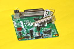 Printer Logic Card LX 310