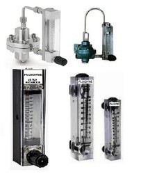 Purge Rotameters (Low-Flow-Meters)