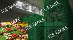 Vegetable Cold Storage
